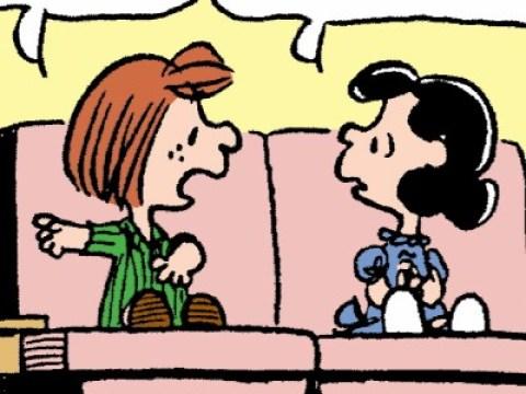 Dilbert, Peanuts und Co.: Der Doktor wartet