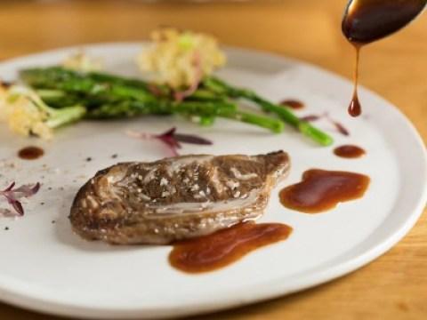 Ernährung der Zukunft: Steaks für die Welt