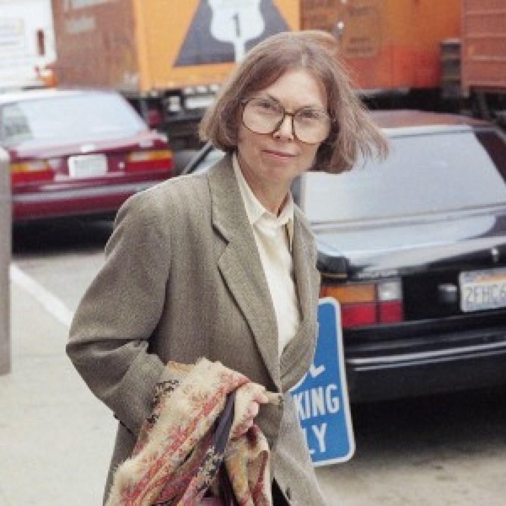 Nachruf auf Janet Malcolm: Seelenforscherin