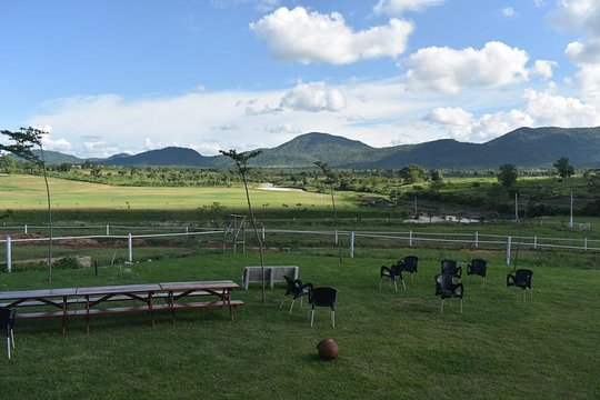 My Almat Farms Staycation