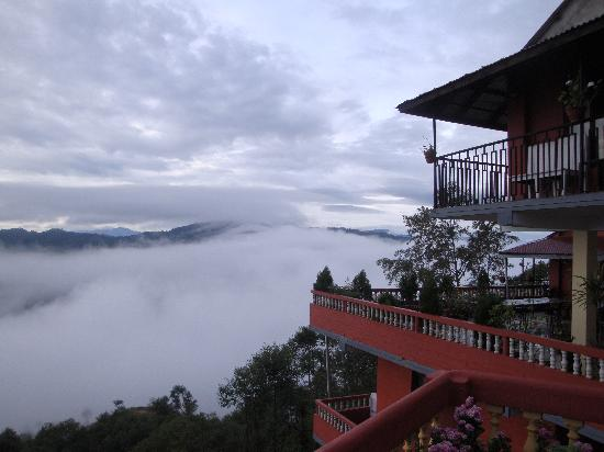 HOTEL VIEW POINT Updated 2018 Prices Amp Reviews Nagarkot