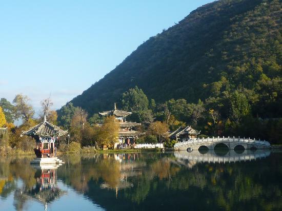 Foto Lijiang