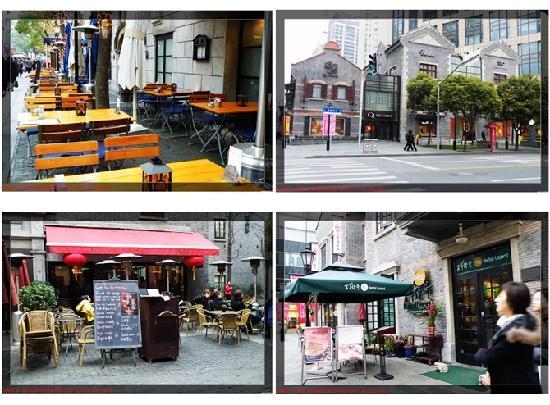 Photos of New Spot (Xintiandi), Shanghai