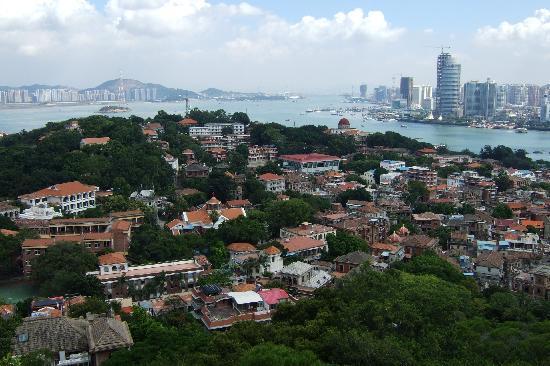 Foto Xiamen