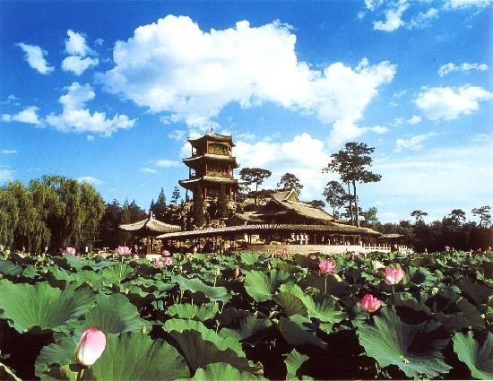 Photos of Imperial Summer Palace of Mountain Resort, Chengde