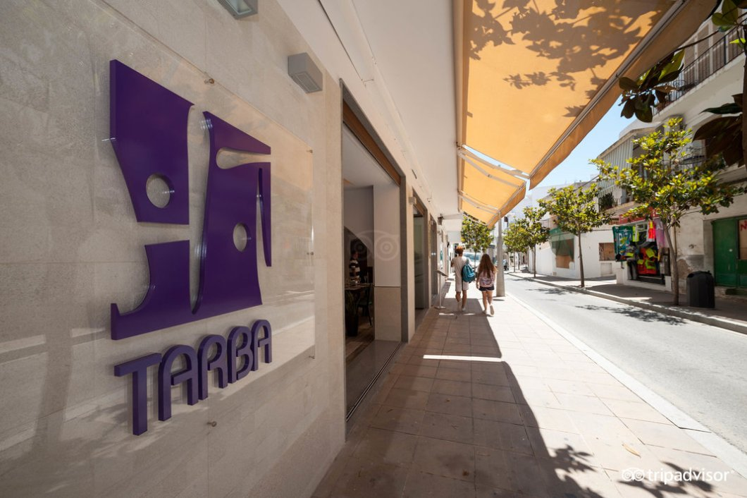 Hostal Tarba Ibiza Small'n'friendly