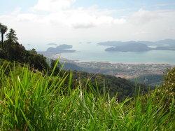 langkawi dall'alto (17753225)