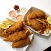 Nemo's Fish & Chips