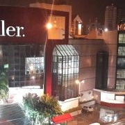 Shopping Mueller Joinville