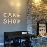Sarah's Cake Shop on Central