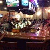 Dam Bar & Grille