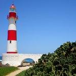 Itapuã Lighthouse