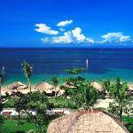 Belia Benoa Beach