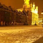 Plaza de Poznan