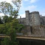 Kilkenny Castle Beautiful