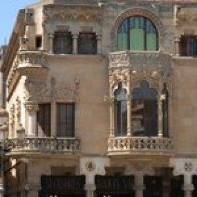 Casa Navas
