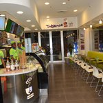 Tresence Cafe Gelateria