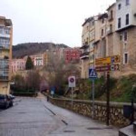 Ciudad Histórica Amurallada de Cuenca