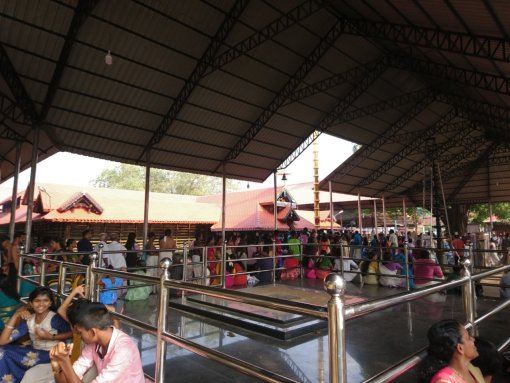 Sri Mahaganapathi Temple (Kollam) - 2021 What to Know Before You Go (with  Photos) - Tripadvisor