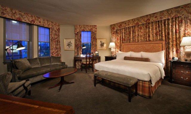 ザ・ヘンリー・パーク・ホテルを予約する
