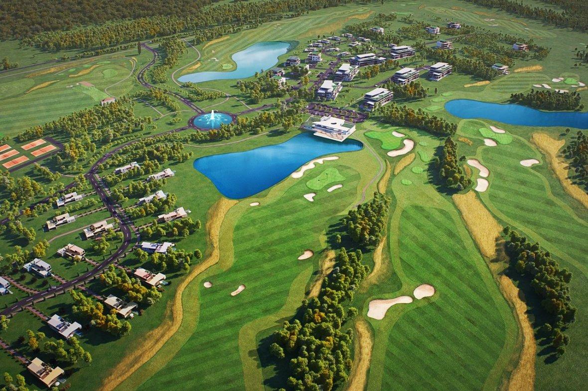 Zala Springs Golf Resort (Zalacsány, Magyarország) - Értékelések