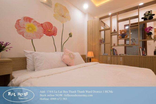 Full House Homestay Prices Hostel