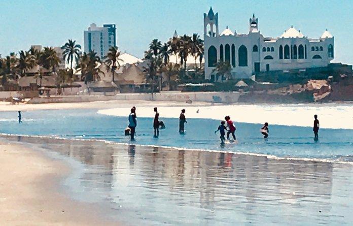 Playa Las Gaviotas (Mazatlán) - 2020 Lo que se debe saber antes de ...