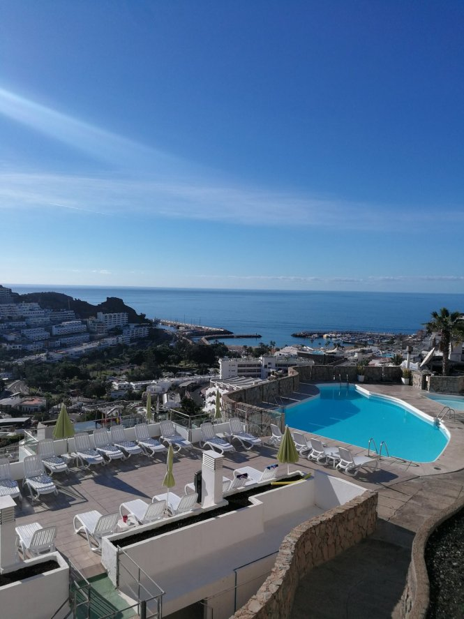 Review Of Colina Mar Apartments