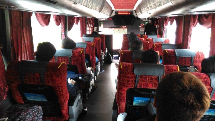 KLIA Skybus - Kuala Lumpur on a budget | Ummi Goes Where?