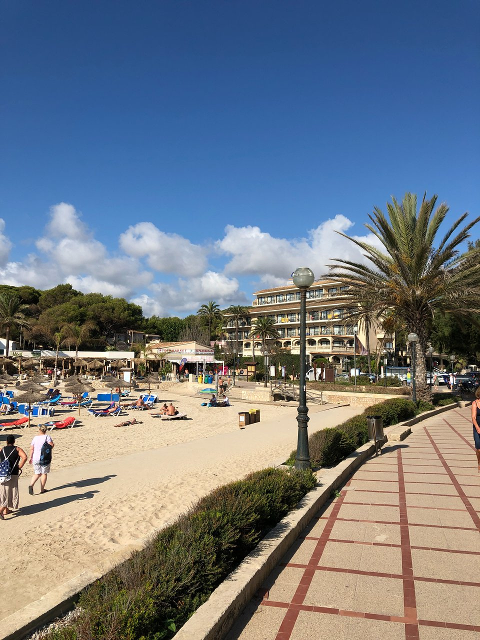 Lago Playa Park Hotel Reviews Cala Ratjada Spain Tripadvisor
