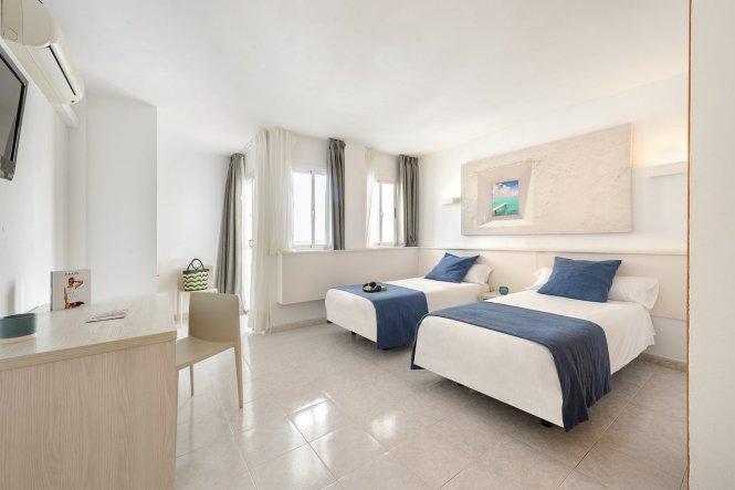 Apartamentos Panoramic 61 7 3