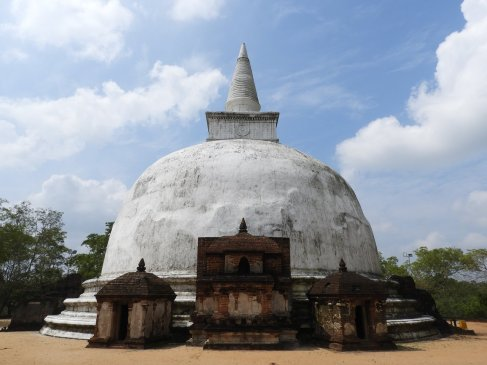 Kiri Vehera (Polonnaruwa) - 2021 What to Know Before You Go (with Photos) -  Tripadvisor