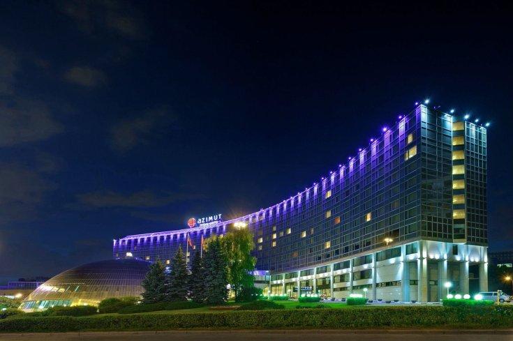 Топ 10: современные отели Москвы 2021 года - Tripadvisor