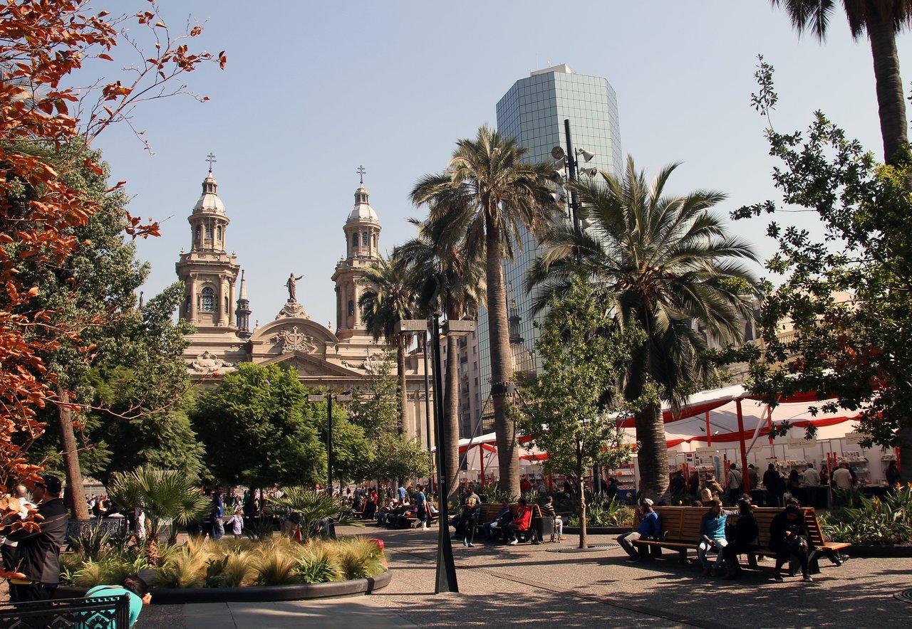 Plaza de Armas (Santiago) - ATUALIZADO 2020 O que saber antes de ...