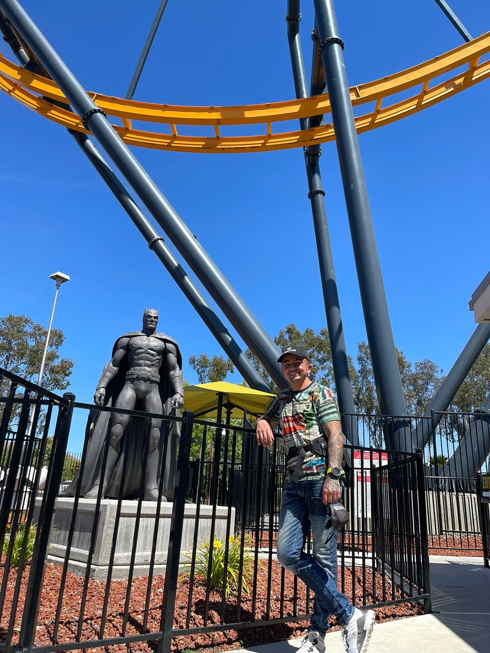 Six Flags Discovery Kingdom Vallejo 2021 All You Need To Know Before You Go With Photos Tripadvisor