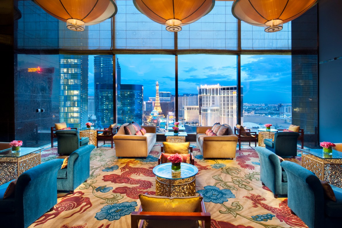 City Guide: Las Vegas - The Adult Way • The Perennial Style