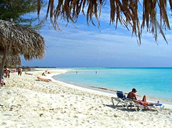 Playa Paraiso Beach (91649516)
