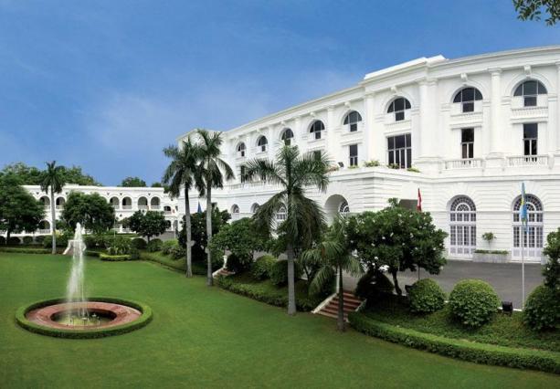Maidens Hôtel - New Delhi