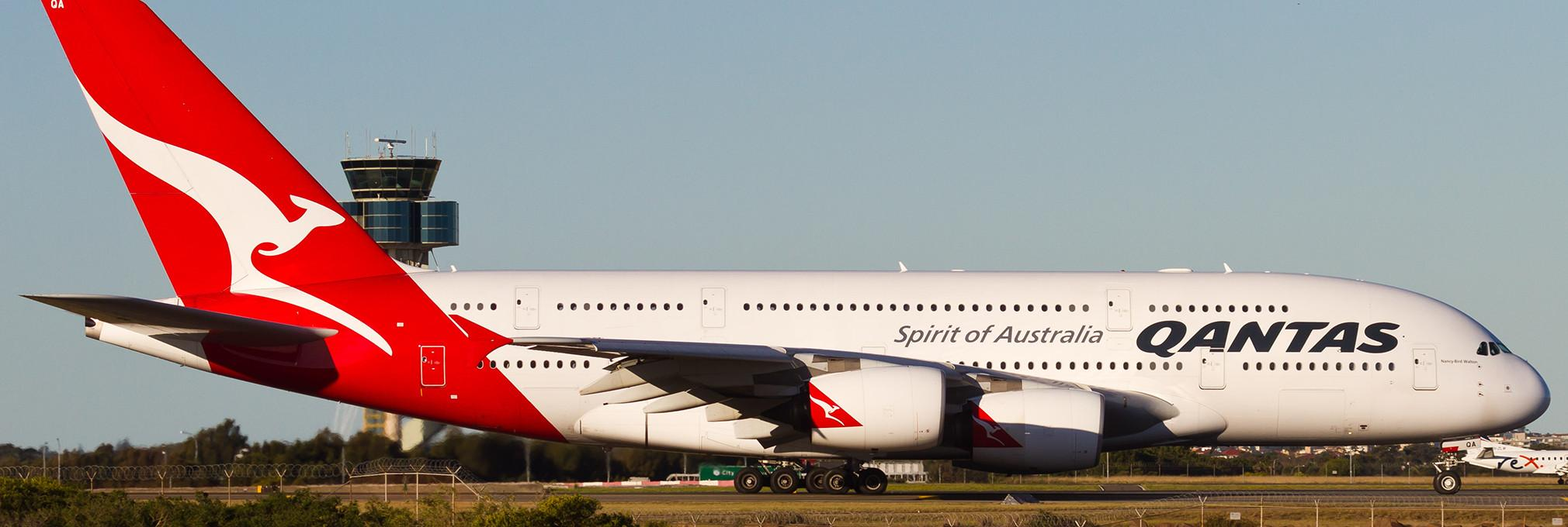 Permalink to How To Get Cheap Qantas Flights