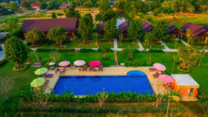 Sawasdee Sukhothai Resort - Hotel Reviews, Photos, Rate Comp