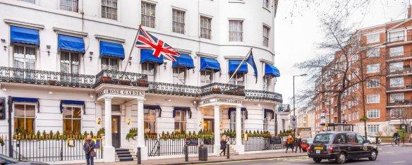 The London Elizabeth Hotel