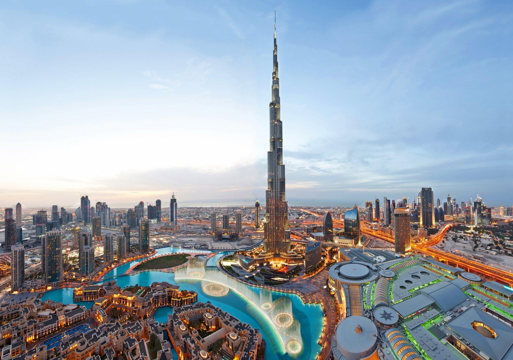 Dubaï et ses bonnes adresses ... A voir et à faire à Dubaï