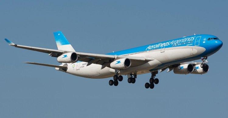 Resultado de imagen para aerolineas argentinas barcelona