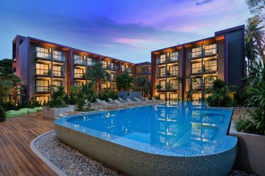 Hotel Patong