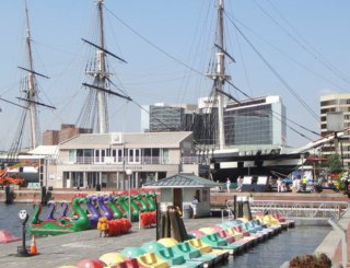 An Amazing Family Weekend Getaway to Baltimore, Maryland