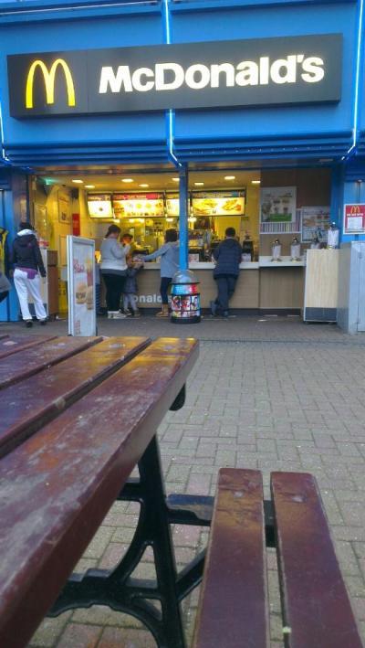 McDonald's Restaurants, Skegness - Restaurant Reviews ...