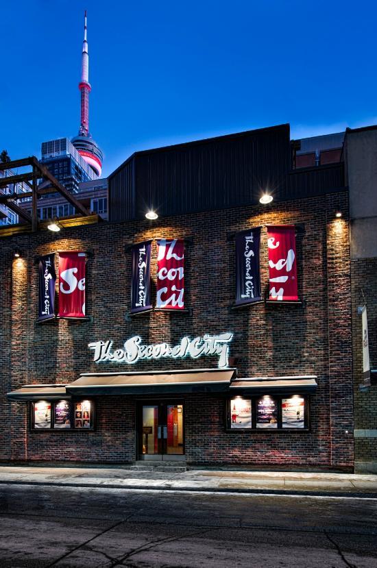 Downtown Toronto Restaurants 5 Star