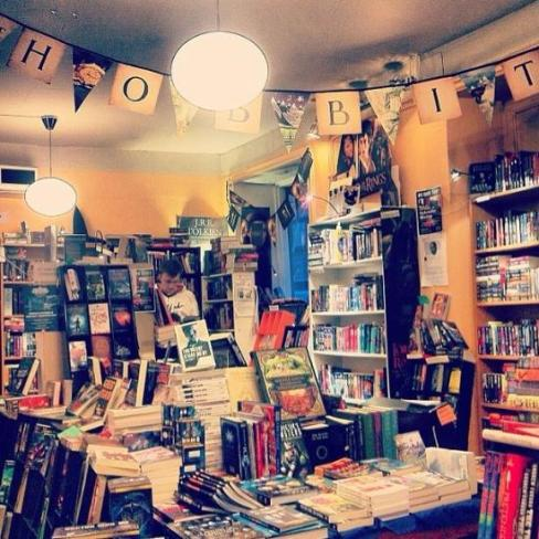 The English Bookshop (Uppsala) - 2021 All You Need to Know BEFORE You Go  (with Photos) - Tripadvisor