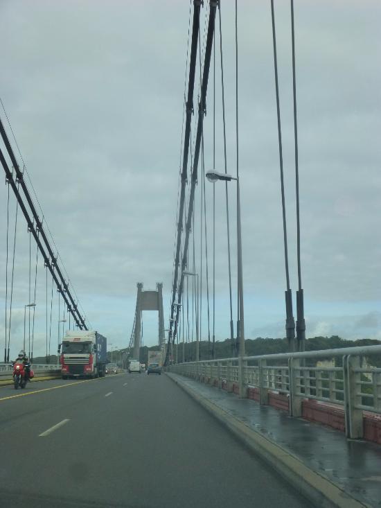 Pont De Tancarville 2021 Ce Qu Il Faut Savoir Pour Votre Visite Tripadvisor