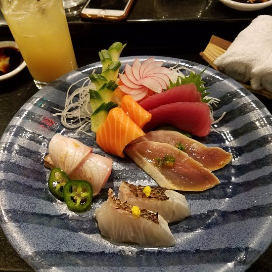 Sushi Near My Location